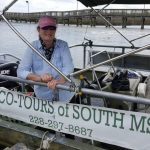 Kathy Wilkinson/Eco-Tours of South Mississippi