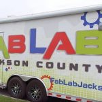 jackson county fablab