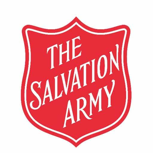 Salvation Army Gulf Coast