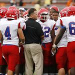 pascagoula panther football