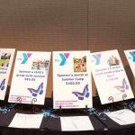 YMCA Banquet