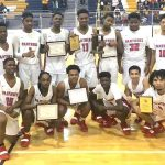 pascagoula panther basketball