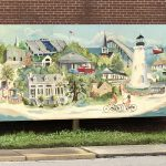 mary bet evans mural