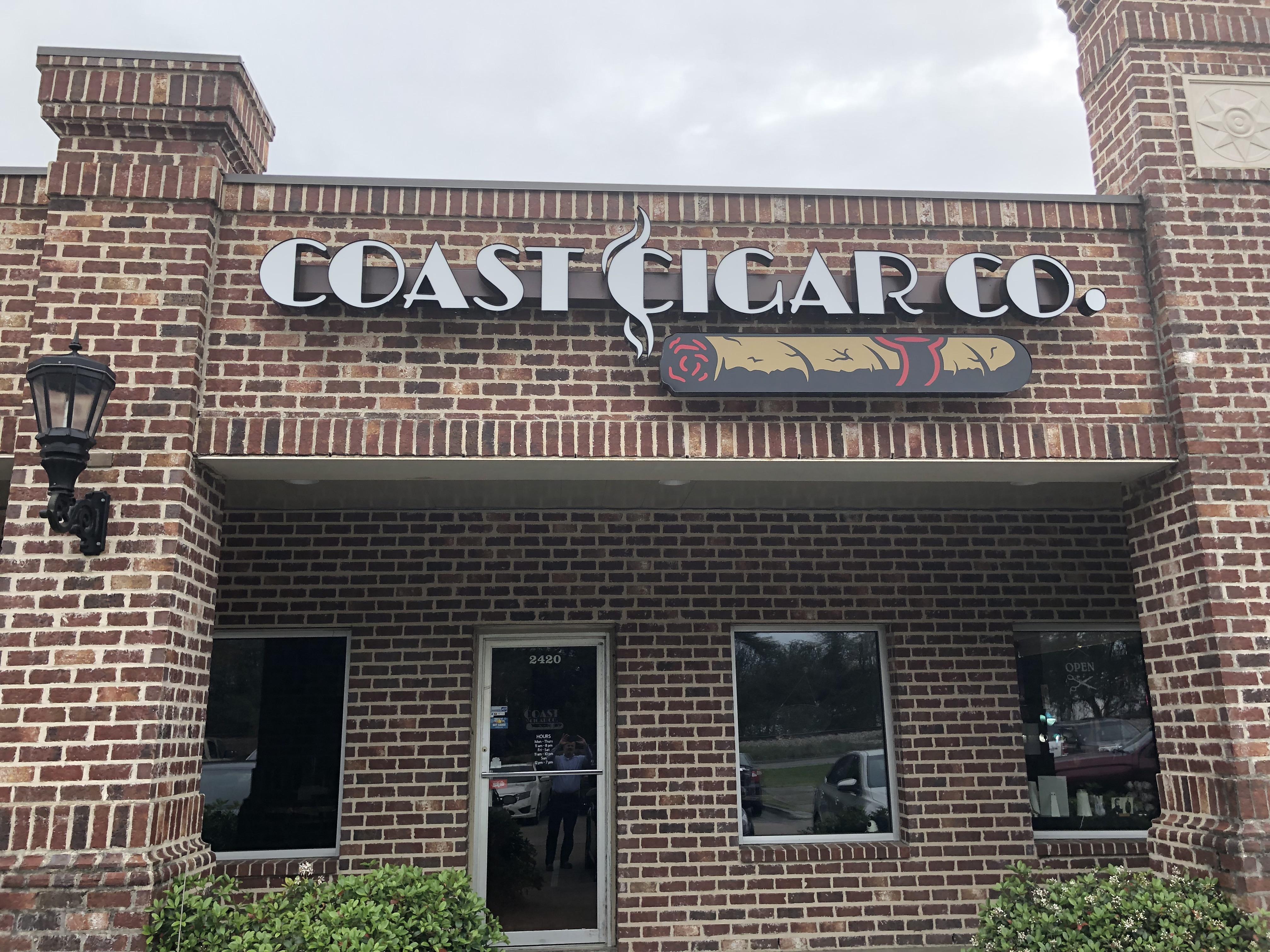 coast cigar