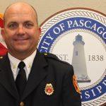 Hyler Krebs Fire Chief