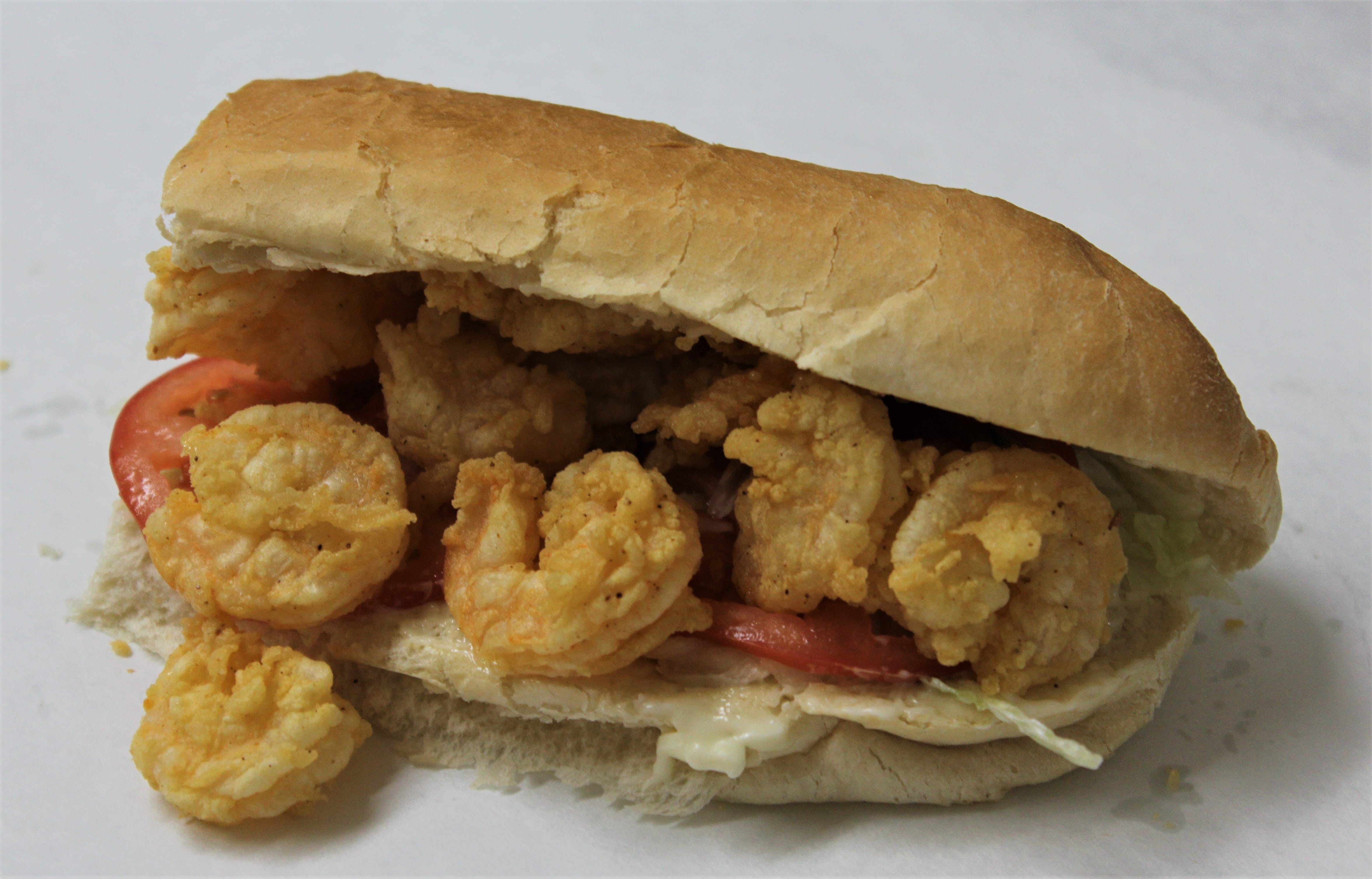 poboy our MS Home