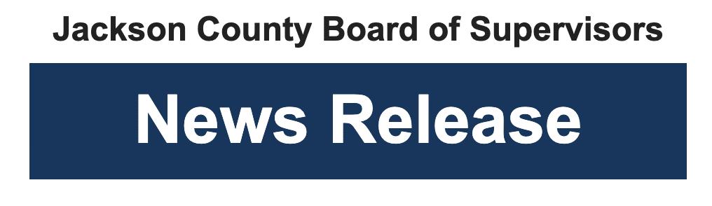 Jackson County Release