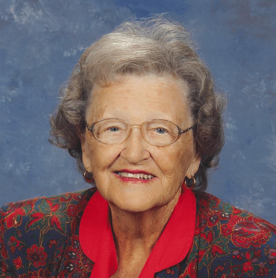 Margaret Moore Hollister Wolfe