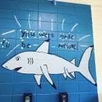 RCES bathroom renovation 1