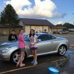 RCES car wash 2