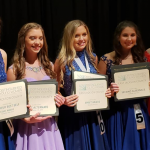 DYW East Winners