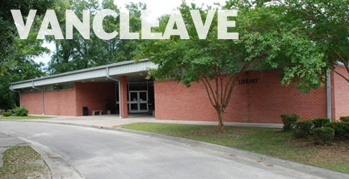 Vancleave Library