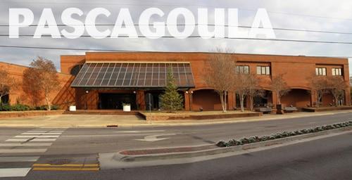 pascagoula library