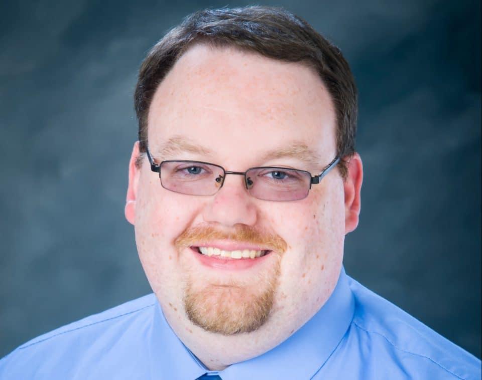 Michael R. Nadorff