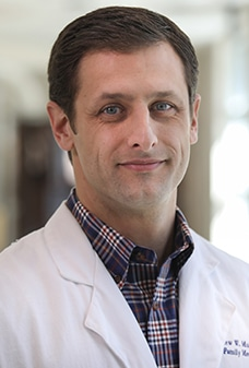 dr matt murray