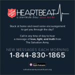 Heartbeat - FB and IG