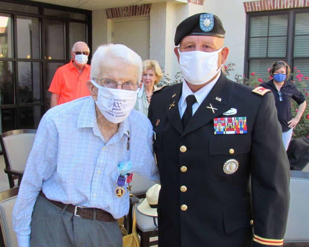 mississippi veteran