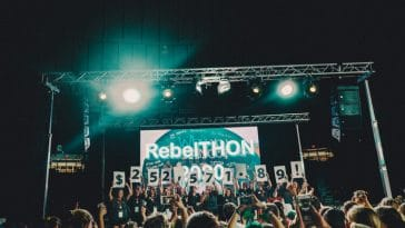 RebelTHON