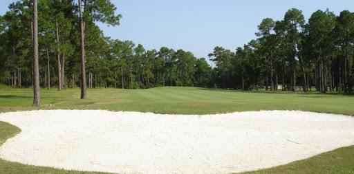 Golf in Gautier