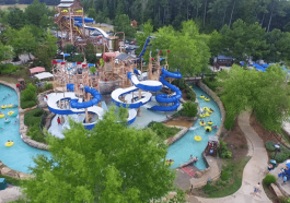 Mississippi's best waterparks