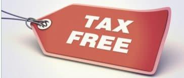 Mississippi tax free weekend