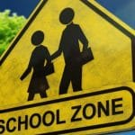Back-to-school safety tips for drivers