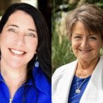 Two MGCCC leaders named Top 50 Business Women in Mississippi