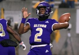 College GameDay featuring Alcorn State