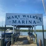 """Mary Walker Marina looks to return to """"the old days"""""""