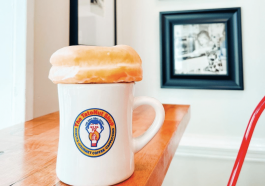 The best donut shop in Mississippi