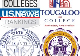 Three Mississippi HBCUs rank among best in country
