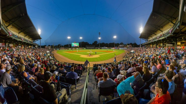 The Mississippi Braves are league champions