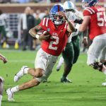 Can Ole Miss be a College Football Playoff contender?