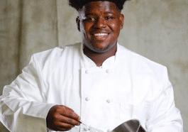 MVSU student chef