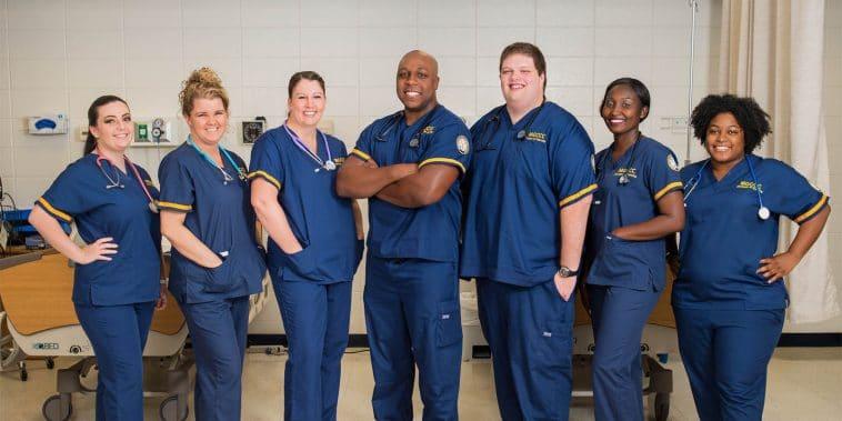 MGCCC nursing