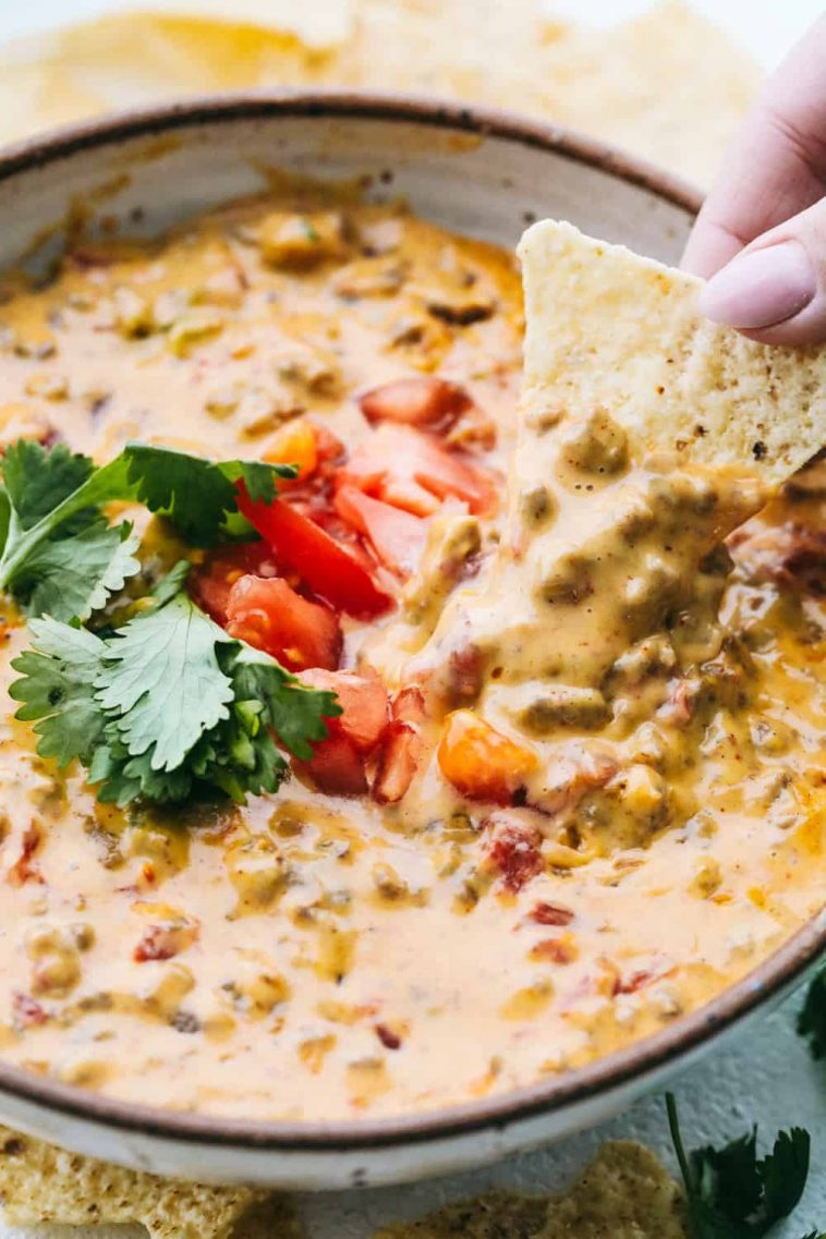 best cheese dip for football
