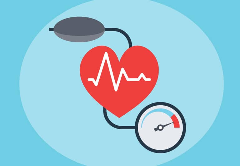 How to fight blood pressure