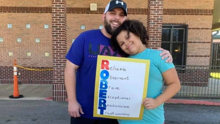 Mississippi bus driver saves fourth-grader's life